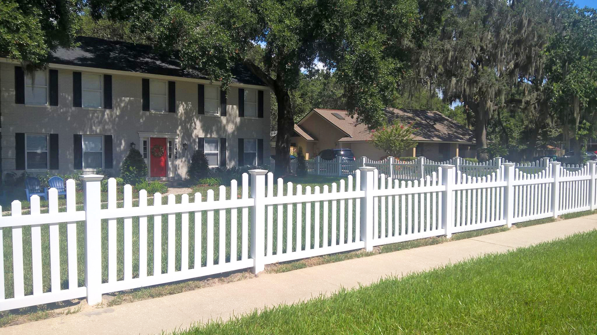 All County Fence Contractors